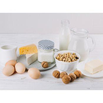 Protein Enrichment