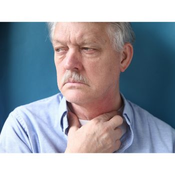Difficulty in Swallowing Solutions